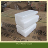 Contemporary hot sale uhmwpe material plastic machine parts
