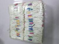 Stock lots Baby Diapers/B grade baby diaper
