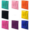 New Production Alibaba USA Online Hot Sale Recyclable Colored Cotton Shopping Bag