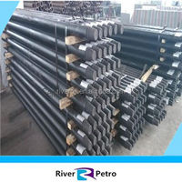 Original Manufacturer for API Spec Forged Mining Steel Drilling Pipe for Oil Drilling