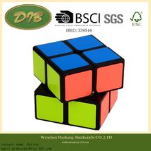 WORLD 2x2 Puzzle Cube, Black