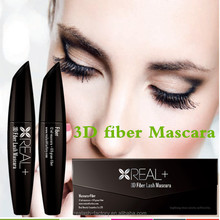 The choice of most beauty ladies-----Real plus 3D fiber mascara
