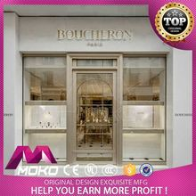 Factory Directly Sale Professional Design Jewellery Store Design