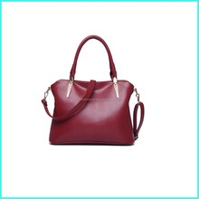 2015 fashion cow leather lady fashion handbag