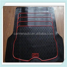 new designed latex Anti-slip Trunk Liner ,trunk Mat