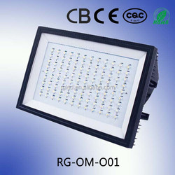 5 years warranty high lumen outdoor 120w led flood light