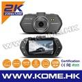 hot kome 702 hd mini carro bxs dvr night vision óculos novo 2015