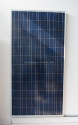 Low Price Solar Panel From 260 to 300W With TUV IE CE Certified