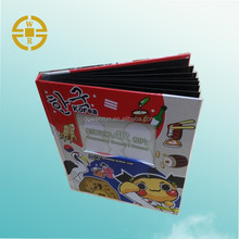 A4 size wedding self adhesive pvc sheets for photo album book
