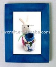 The Lovely Rabbit photo frame(2012 new design)