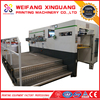 1050S Automatic Cardboard Die Cutting Machine With Stripping