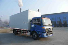 1093VEPED-0SZA01/1093VEPED-0SZA02, foton auman Euro3 4*2 VT cargo vehicle, cargo truck, truck loading platform