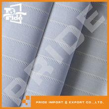 PR-JY511 On sale cotton fabric stripe fabric blue and white
