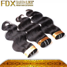 Hand weaving quality control large stock china hair extensions