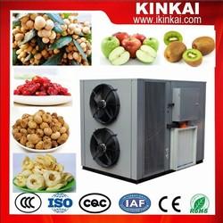 KINKAI industrial food dehydrator machine/fruit and vegetable drying machine