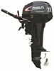 gasoline outboard motors T15BMS T15BML TWO STROKE 15HP LONG SHAFT AND SHORT SHAFT OPTIONAL