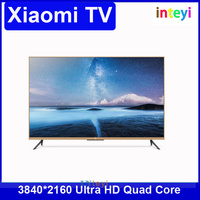 100 % Original Xiaomi TV 2 55 Inches Real 4K 3840*2160 Ultra HD Quad Core Household TV With Soundbar