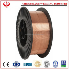 Factory supply 15kg wire spool ER70S-6 hs code numbers