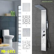 kitchen cabinets design Rain shower head Waterfall Faucets Bathtub faucet/tap/mixer