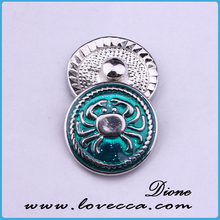 custom jewelry wholesalers in china wholesale press metal snap button jewelry