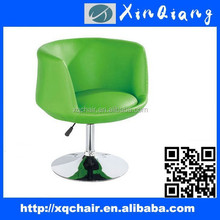 Well design swivel tub chair XQ-522