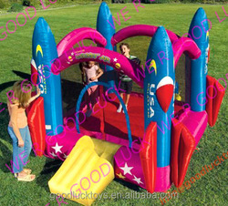 jumping castle/ cheap inflatable bouncers for kids inflatable sea dragon /inflatable castle /inflatable bouncer