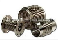 metallic expansion joint