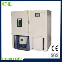 Vibration Testing Machine Usage and Electric vibrator Lab Mechanical Vibrating Table