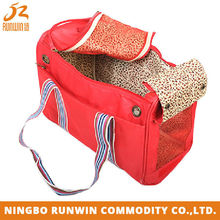 Wholesale Cat / Dog Comfort Luxury Soft Sided Pet Carrier