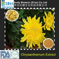 Ten years gold supplier Chrysanthemum Extract
