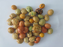 hot snack mixed coated Peanut kernel