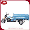 2015 Made in China Kavaki Three Wheel Motorcycle Cargo Tricycle For Sale