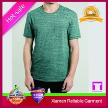 Hot Selling custom two tone t-shirt from Factory supply
