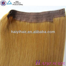 Hair Factory Wholesale Price Unprocessed Virgin Remy Flip In Hair