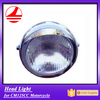 factory cm125 motor bike headlight guangzhou auto parts accessories dubai