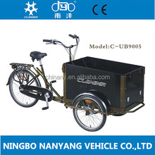 3 wheel car for sale / adult pedal car / dutch bike