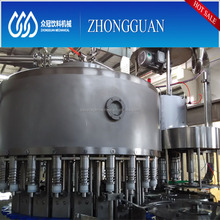 Heavy Duty Filling Equipment For Drinking Water