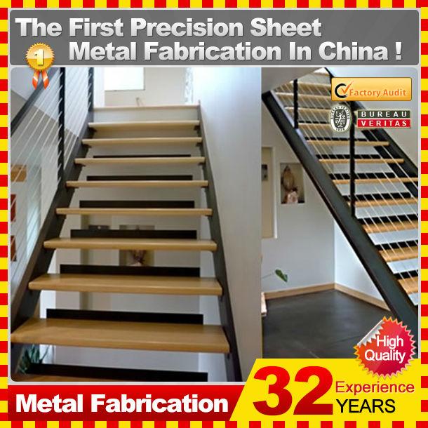 2014 profectional Customized sheet aluminum fabrication enclosure for sale