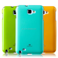 2015 fashion design cell phone mercury goospery jelly tpu gel jelly case for SAMSUNG GALAXY S5 ACTIVE G870