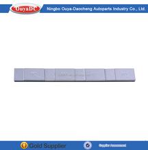 China wholesale FE adhesive balance wheel weights