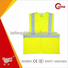 EN471 Standard Work Safety Vest with High Visible KF-002