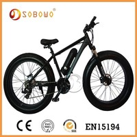 Fastest electric cross bike with EN15194