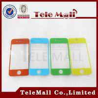 wholesale price glass digitizer and lcd display for iphone 4s