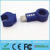 2016 Alibaba China Spanner Shape USB Pen Drive/Metal Wrench USB Drive/Tool Shaped USB Drive 8GB