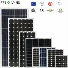 2015 hot seling 130w solar panel ,solar panel pakistan lahore, small solar panel