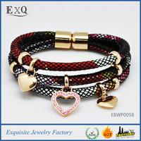 Hot Selling Fashion Low Price Ladies Bracelet Models