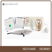 Goodwind hotsale home use ulthera cleaning equipment galvanic spa