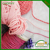 curtain rope laces
