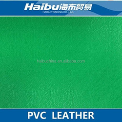 High quality low price synthetic leather for bags