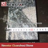 chinese stone prefabricated stairs